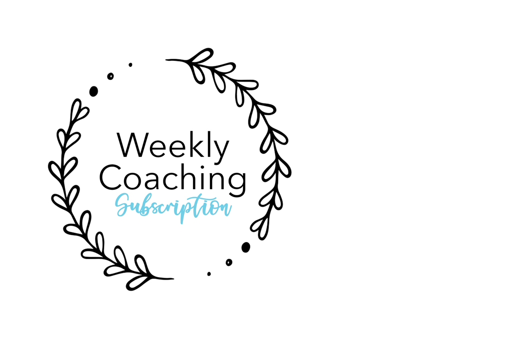 weekly for website
